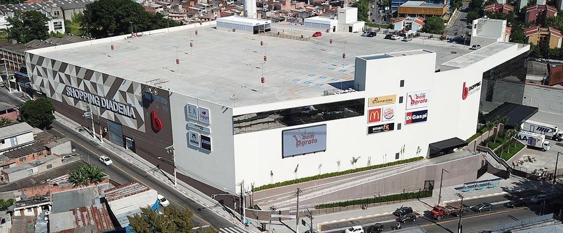 Shopping Diadema 3